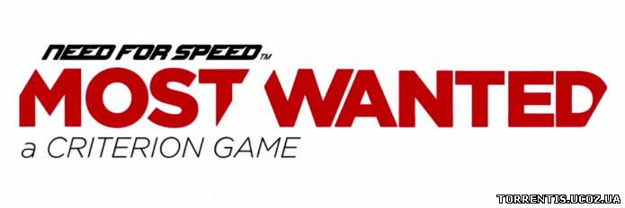 Постер для - Need for Speed: Most Wanted 2012. Требования + Gameplay E3 2012 Official